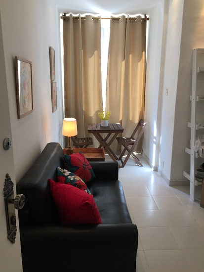 apartment for sale in Brazil