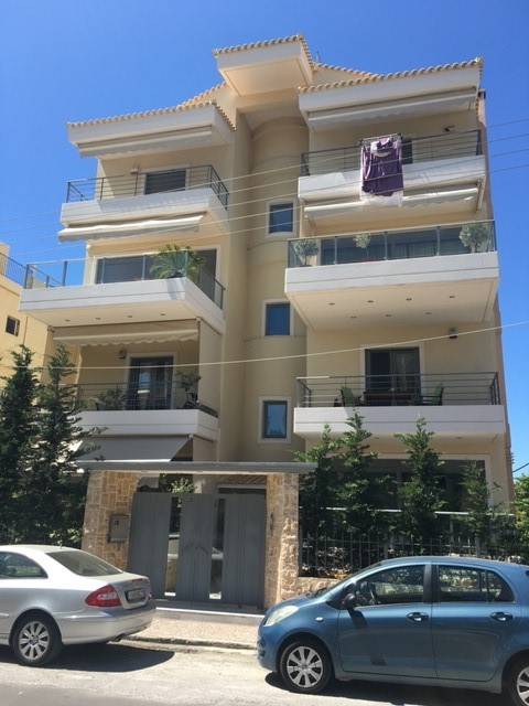 Property in Athens for sale