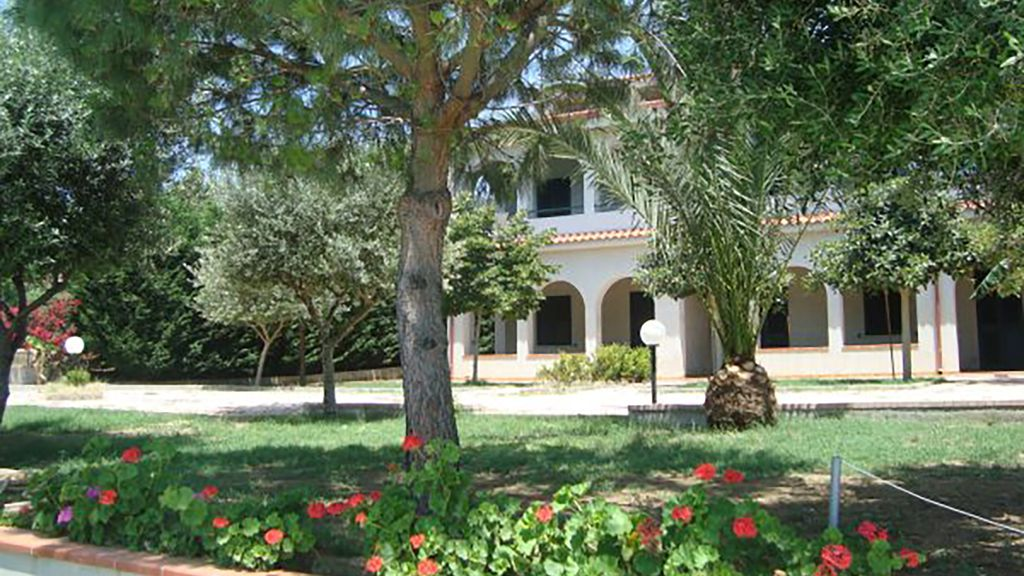 Casa Amelia, Delta Club Residence