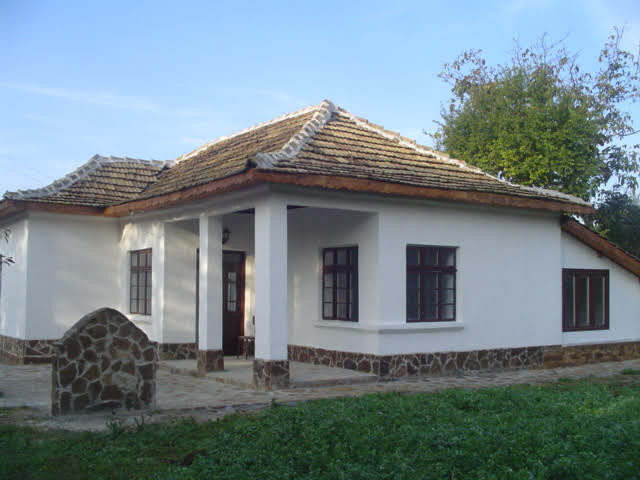 Rural Villa for Sale in Berkovski