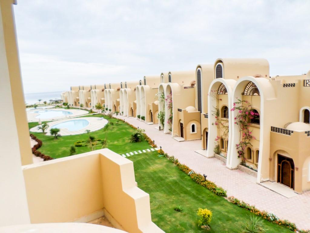 Ocean Breeze Apt 308  Sahl Hasheesh Hurghada