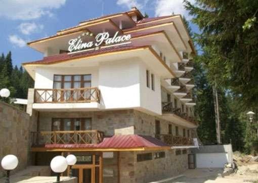 Elina Palace