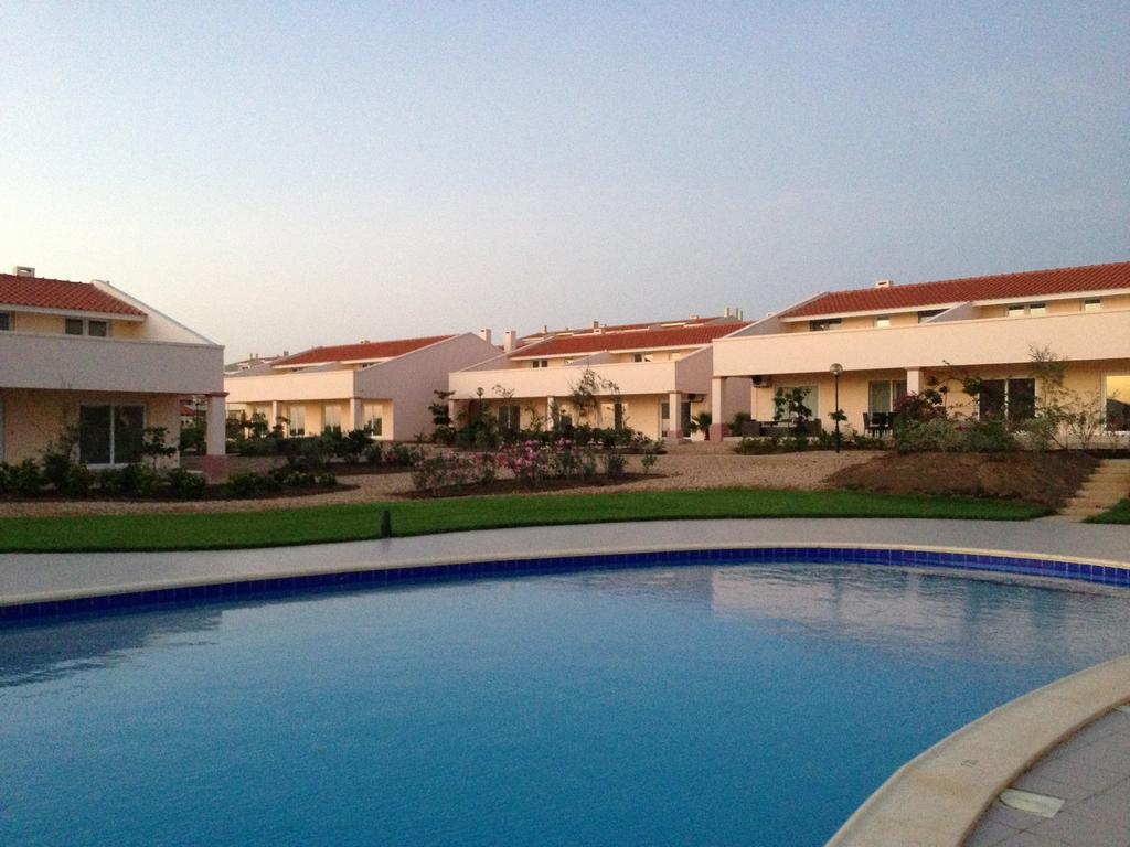 Apartment For Sale in Paradise Beach Cape Verde