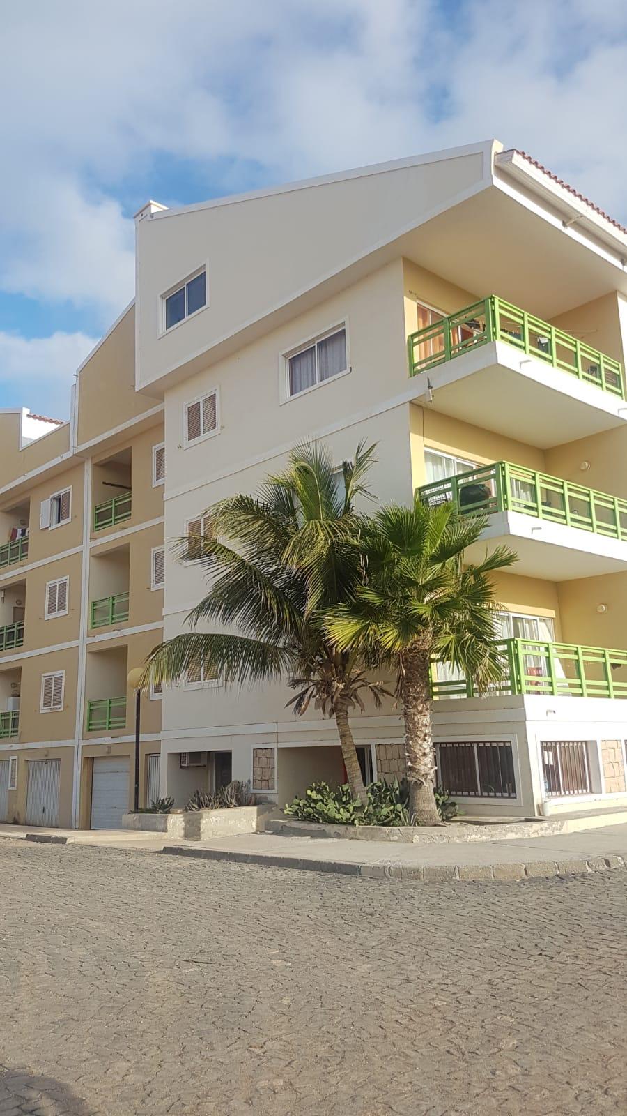 Villa Cabral 1 Cape Verde