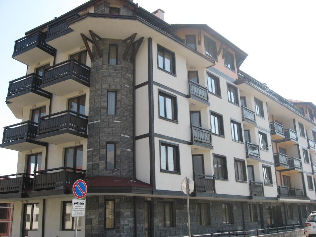 Snowlodge in Bansko