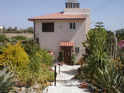 Three bedroom villa in Anarita