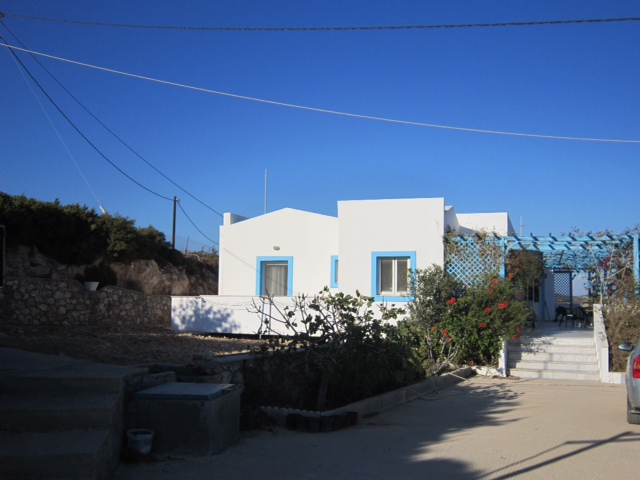 Villa Panorama for sale in Karpathos