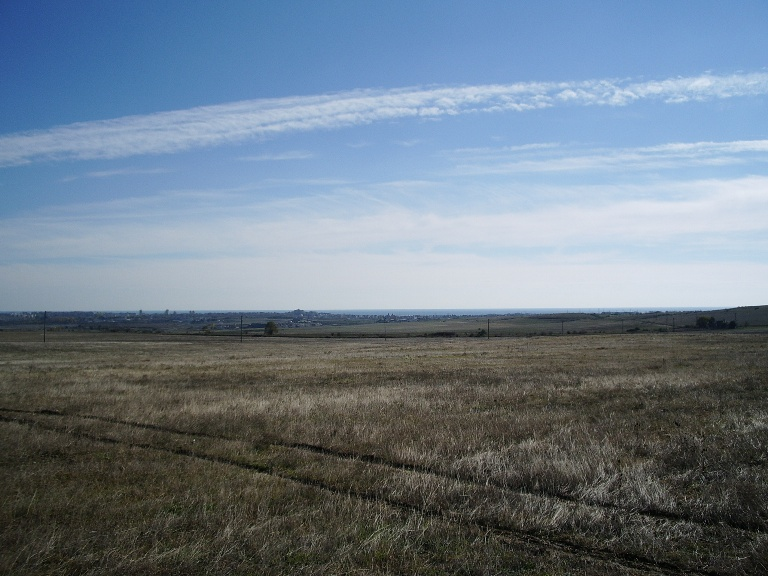 2 plots of land in prime development location for sale in Bulgaria