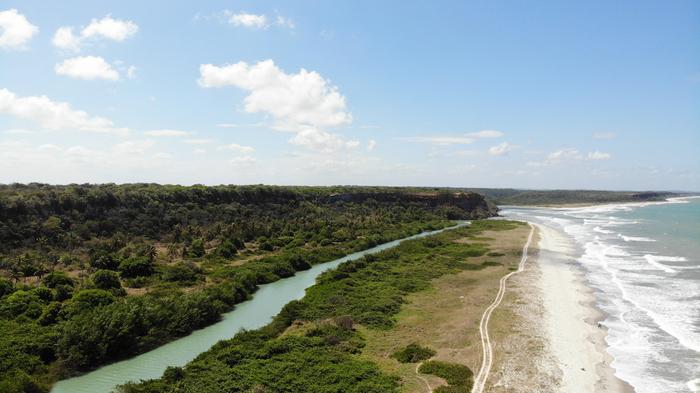 land in Fazenda Bom Sucesso