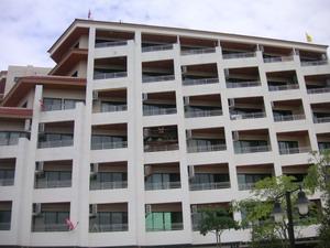 Siritara Condominium