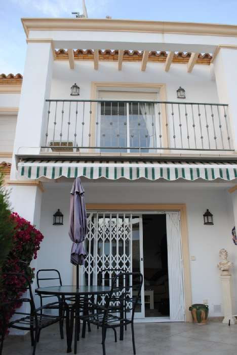 Residencia Cala Nuza