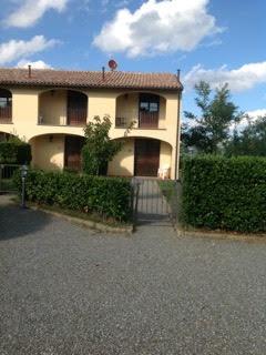 Il Casale, Borgo di Rivalto