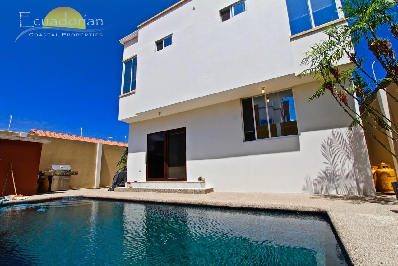 Manta Ecuador Property For Sale