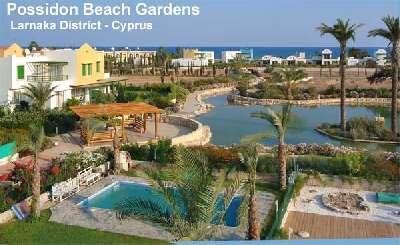 Possidon Beach Gardens