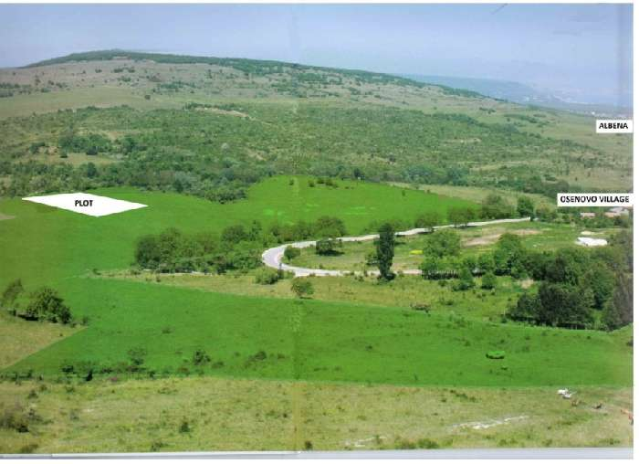 Regulated Land 4,000 sqm