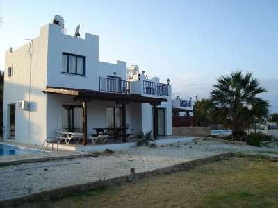 Gabriel Beach Villas
