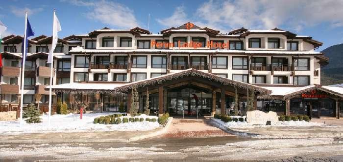 Perun Lodge Hotel