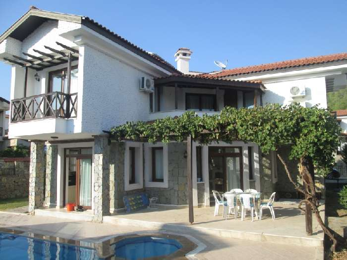 Kemer Country Homes