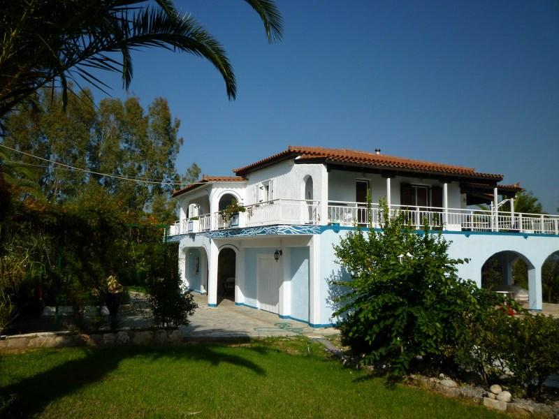 Villa Mature Olives