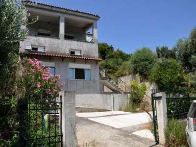 Summer Home, Artemisio