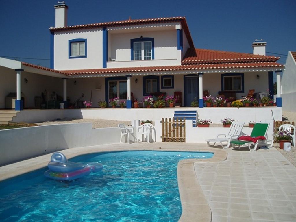 Villa in Cadaval