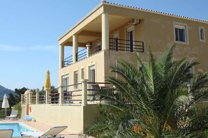 Villa Drakondas