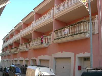 Residencial Cami Vell