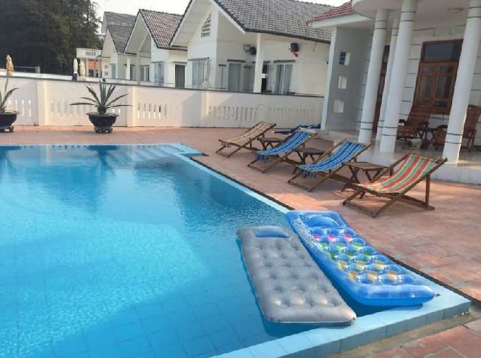 Property for Sale, Vietnam, South Central Coast, Ganh Do, Beach House 20050