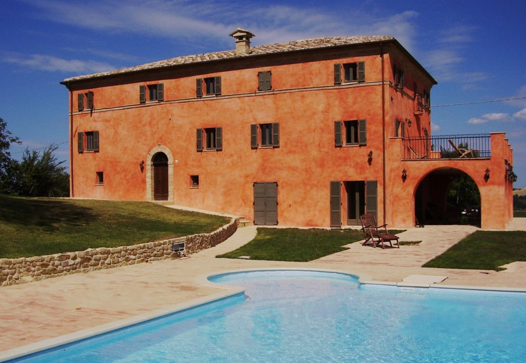 Property for Sale, Italy, Marche, Tolentino, Palazzo Sant Angelo 20051