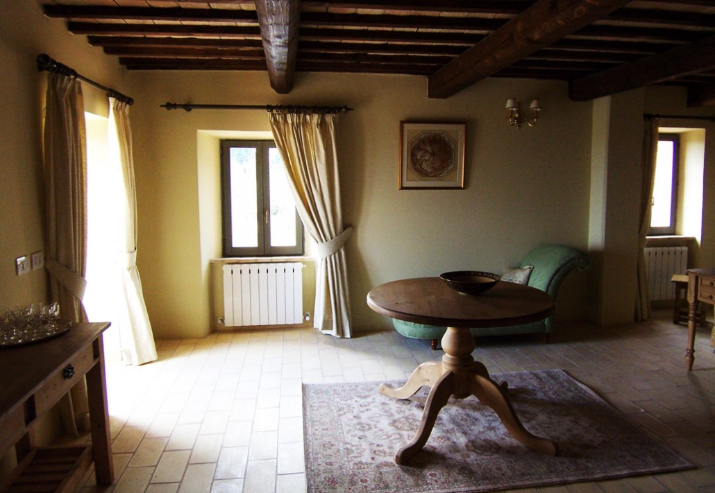 Property for Sale, Italy, Marche, Tolentino, Palazzo Sant Angelo 20051