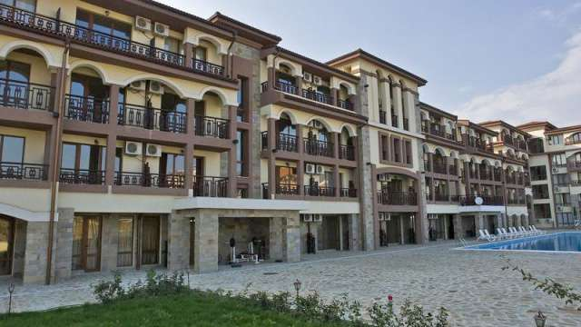 Property for Sale, Bulgaria, Bourgas, St. Vlas, Panorama Bay Complex 20045
