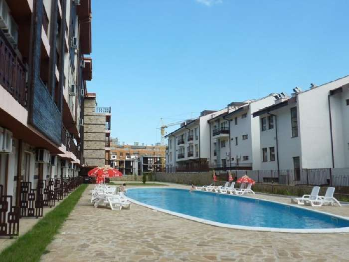 Property for Sale, Bulgaria, Bourgas, St. Vlas, Panorama Bay II, 20047