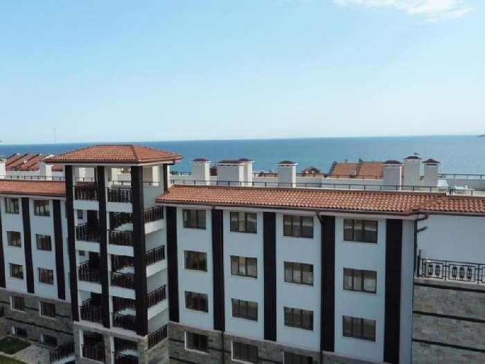 Property for Sale, Bulgaria, Bourgas, St. Vlas, Panorama Bay II, 20047