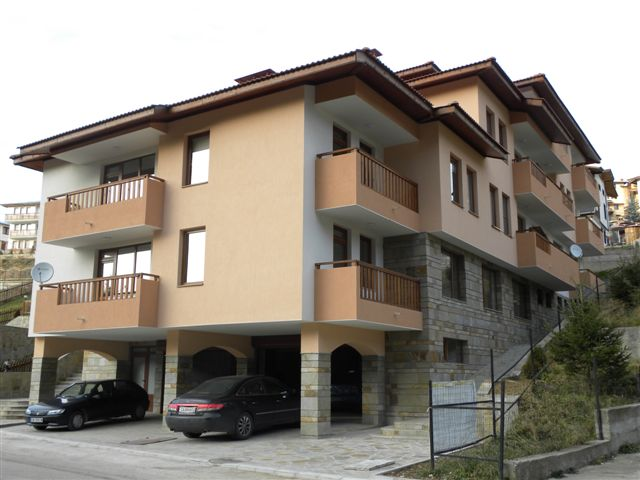 Property for Sale, Bulgaria, Smolyan, Stoykite, Zornitsa Apartments 20041