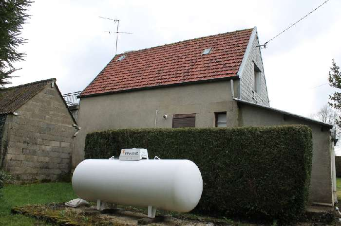 Property for Sale, France, Normandy, Sourdeval, Country House 20054