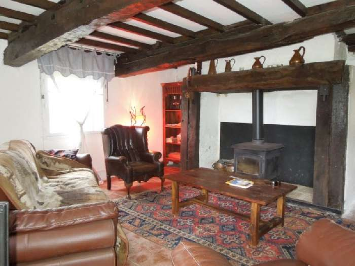 Property for Sale, France, Midi Pyrenees, Laree, Country Cottage 20053