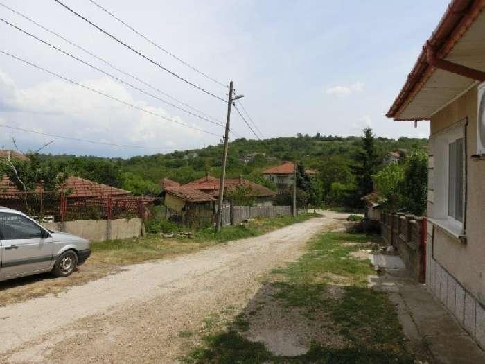 Property for Sale, Bulgaria, Salistra, Kalipetrovo, Bungalow 20055