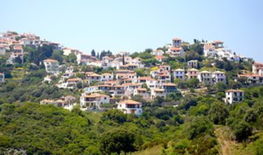 Property for Sale, Greece, Aegean Islands, Alonnisos, Villa Kali Thea 20060