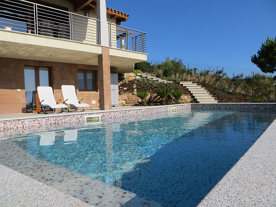 Property for Sale, Italy, Sardinia, Quartu Sant'Elena, Private Villa 20064