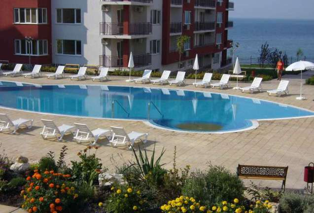 Property for Sale, Bulgaria, Bourgas, St. Vlas, Marina View Fort Beach 20066