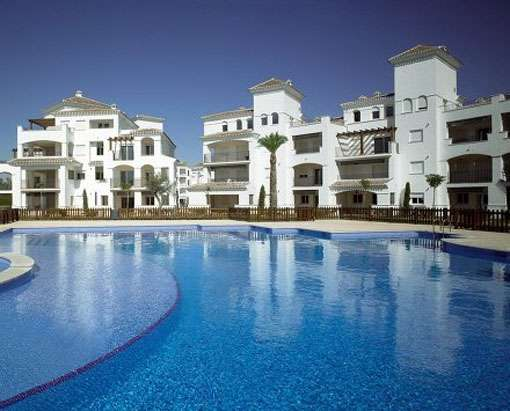 Property for Sale, Spain, Murcia, Mar Menor, La Torre Golf Resort, 20067