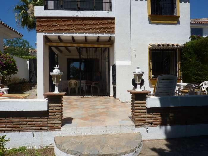 Property for Sale, Andalucia, Malaga, Calahonda, Villa 20083