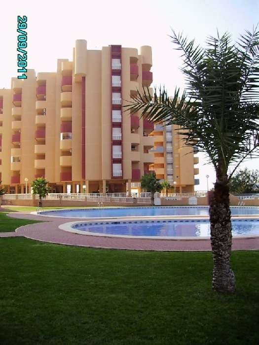 Property for Sale, Spain, Murcia, La Manga, Los Miradores del Puerto 20076