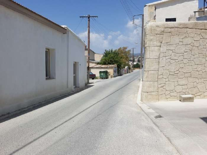 Property for Sale, Cyprus, Larnaca, Anglissides, Plot of Land 20077