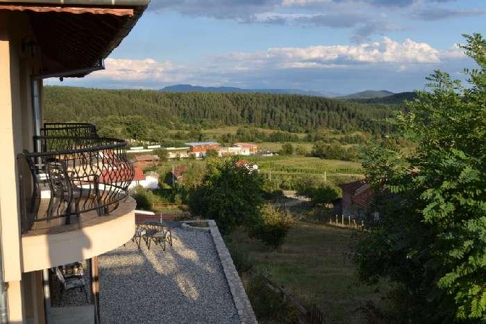 Property for Sale, Bulgaria, Blagoevgrad, Godlevo, English House 20084