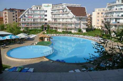 Property for Sale, Bulgaria, Bourgas, Sunny Beach, Sun Village 20098