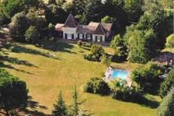 Property for Sale, France, Aquitaine, Bergerac, House & 2 Gites 20100