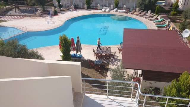Property for Sale, Turkey, Aegean, Akbuk, Olive Village 20105