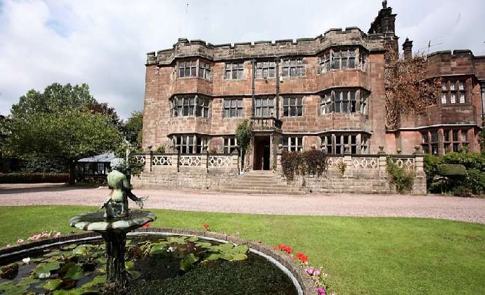 Property for Sale, United Kingdom, Staffordshire, Caverswall, Castle 20106