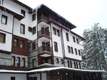 Property for Sale, Bulgaria, Smolyan, Pamporovo, Evridika Hills 20117